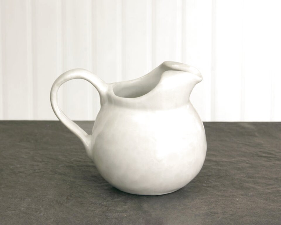 cream pitcher for sale