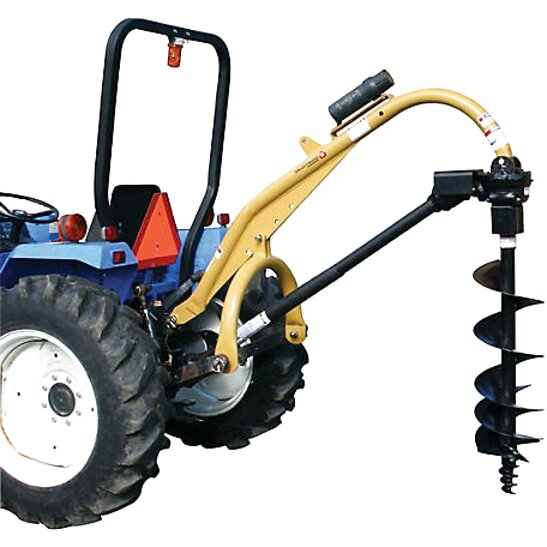 tractor auger for sale