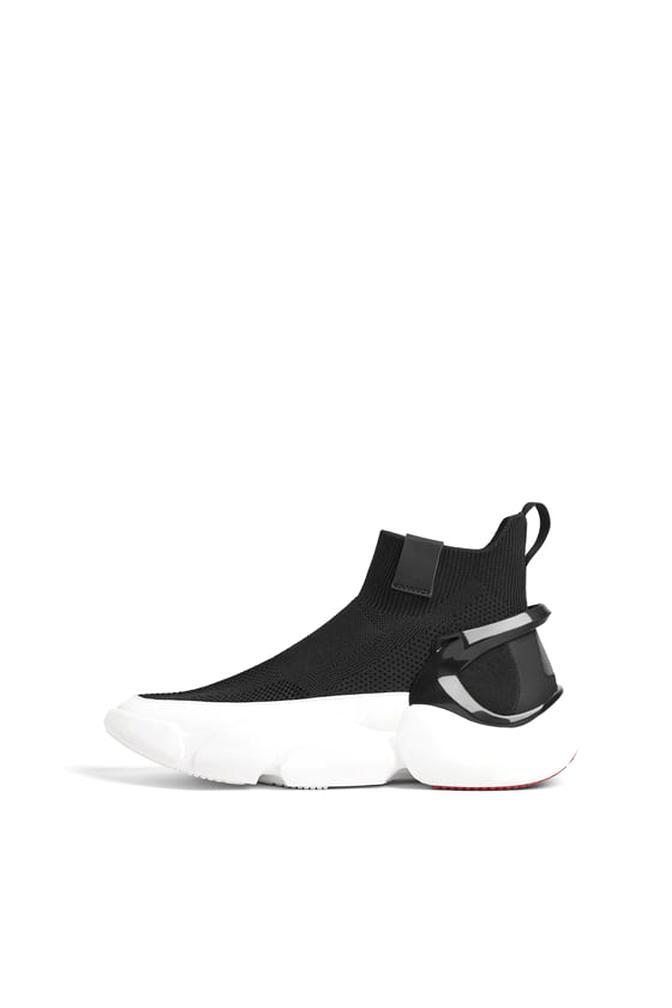 zara sneakers for sale
