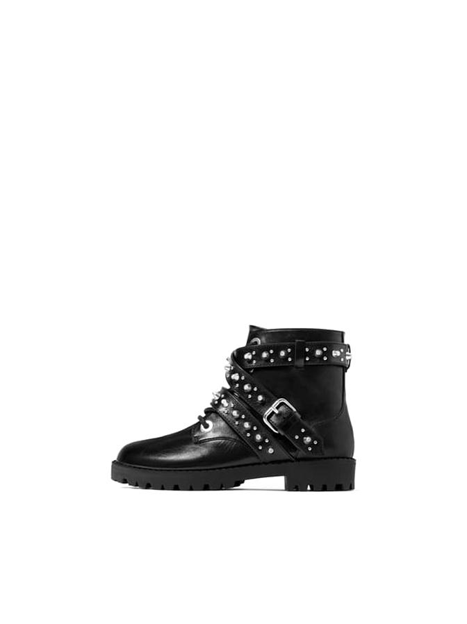 zara boots for sale