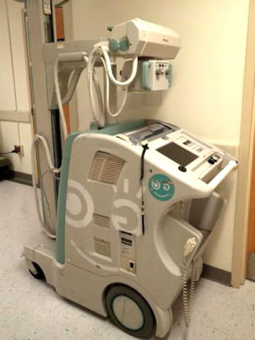 portable x ray for sale