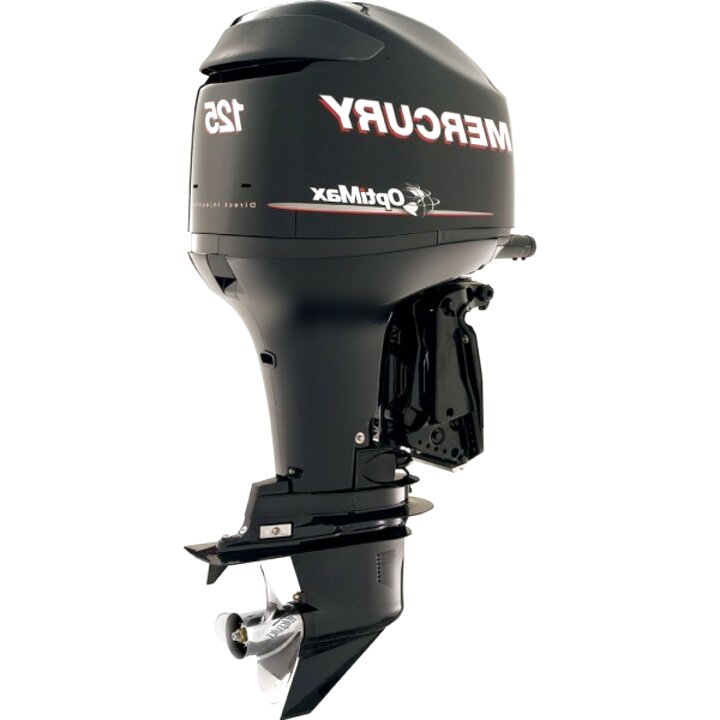125 hp outboard for sale