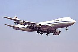 boeing 747 for sale