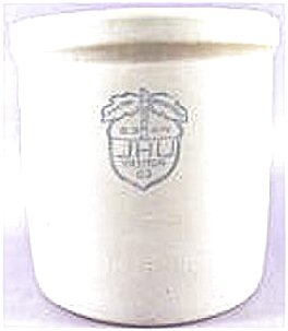 uhl pottery for sale