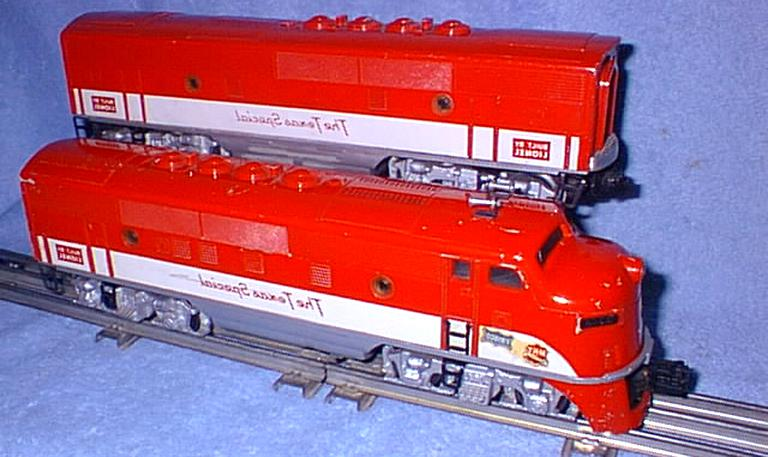 Lionel Texas Special for sale   Only 2 left at -75%