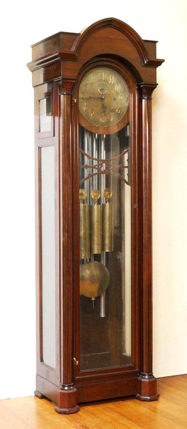 Tube Grandfather Clock For Sale Only 3 Left At 65
