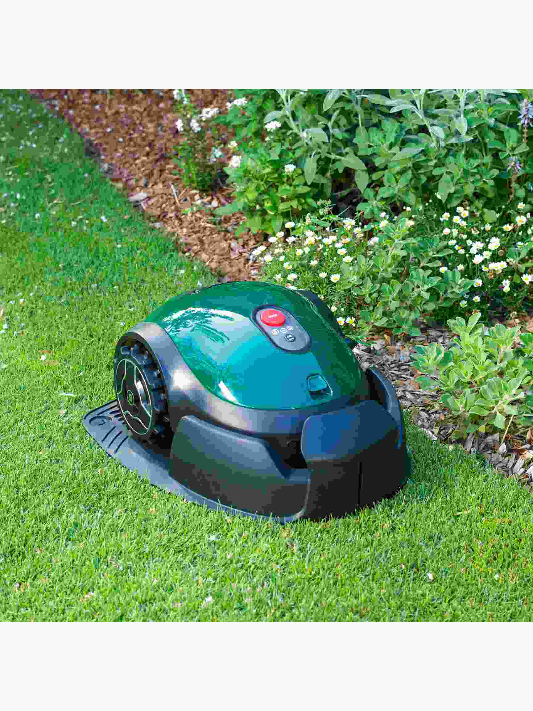 robot lawn mower for sale