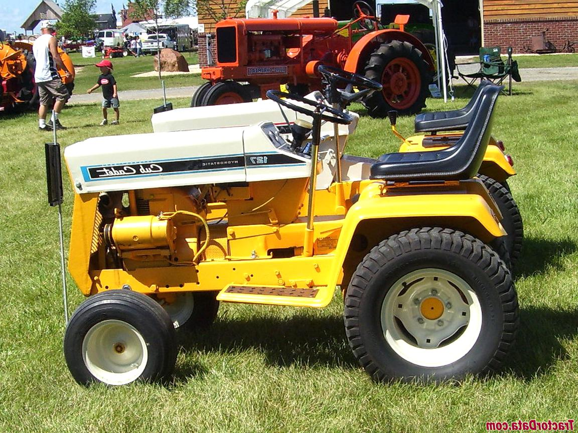 cub cadet 127 for sale