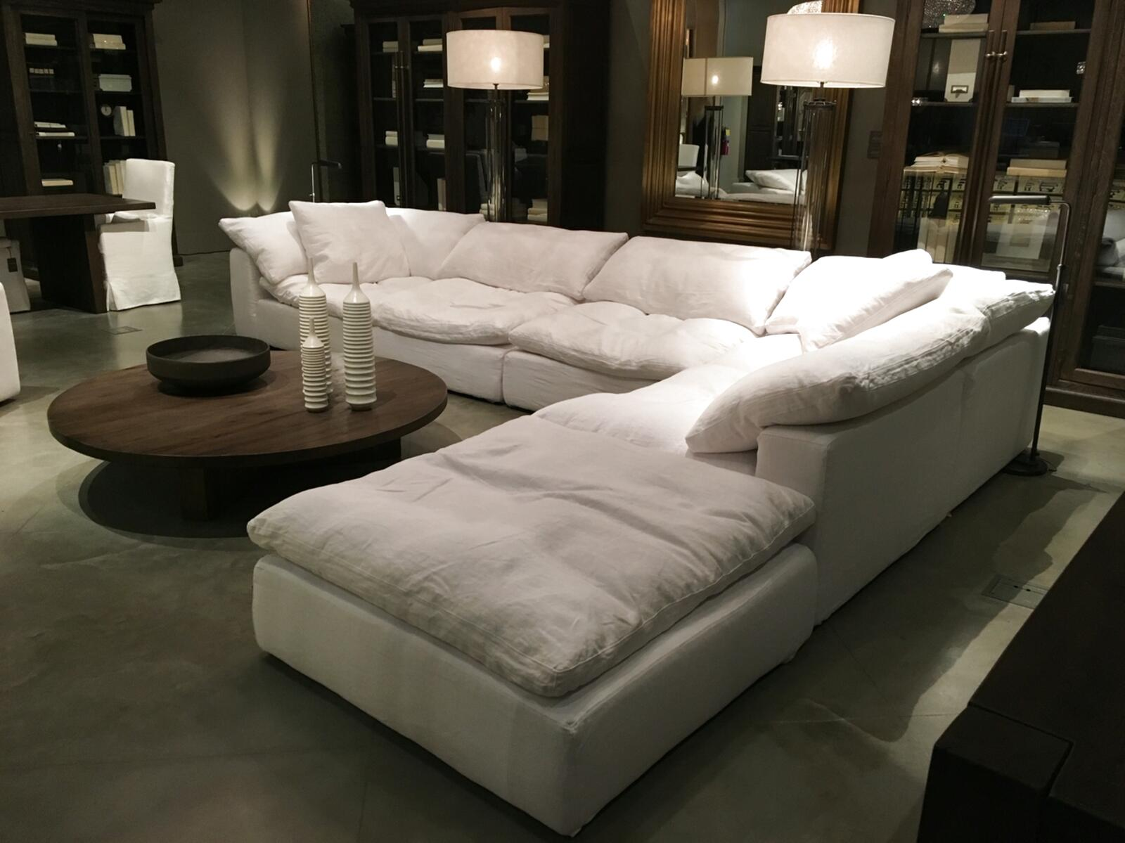 comfy sectional sofa for sale