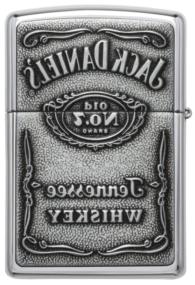jack daniels lighter for sale