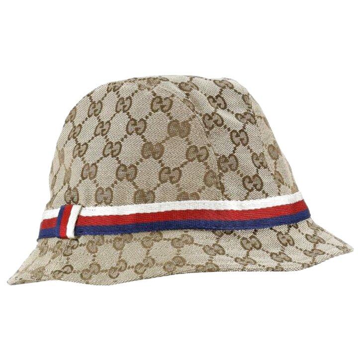 pescatore cappello gucci usato
