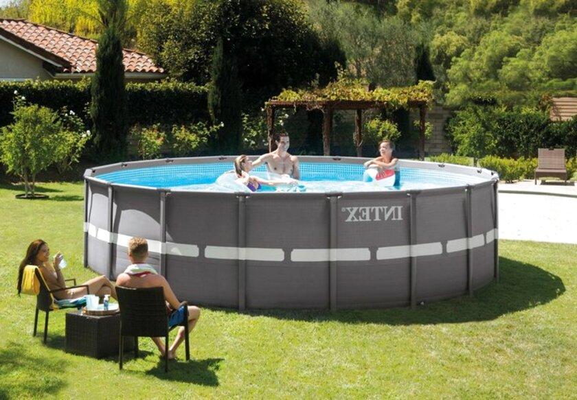 intex above ground pools for sale