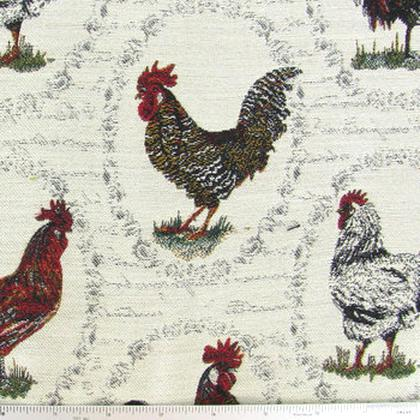 rooster fabric for sale