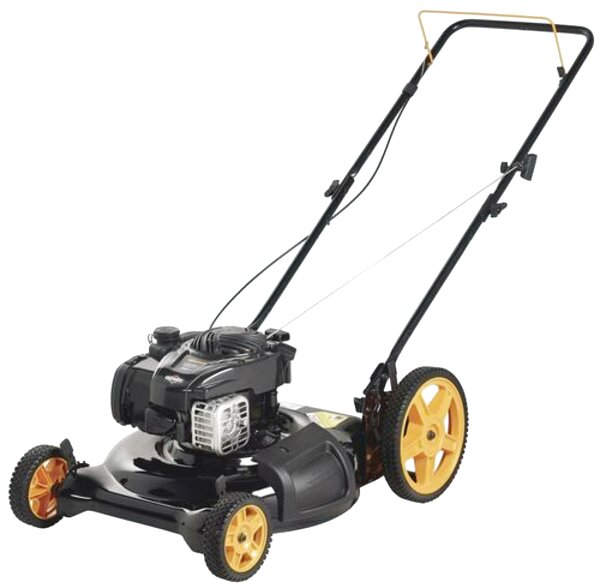 poulan lawn mower for sale
