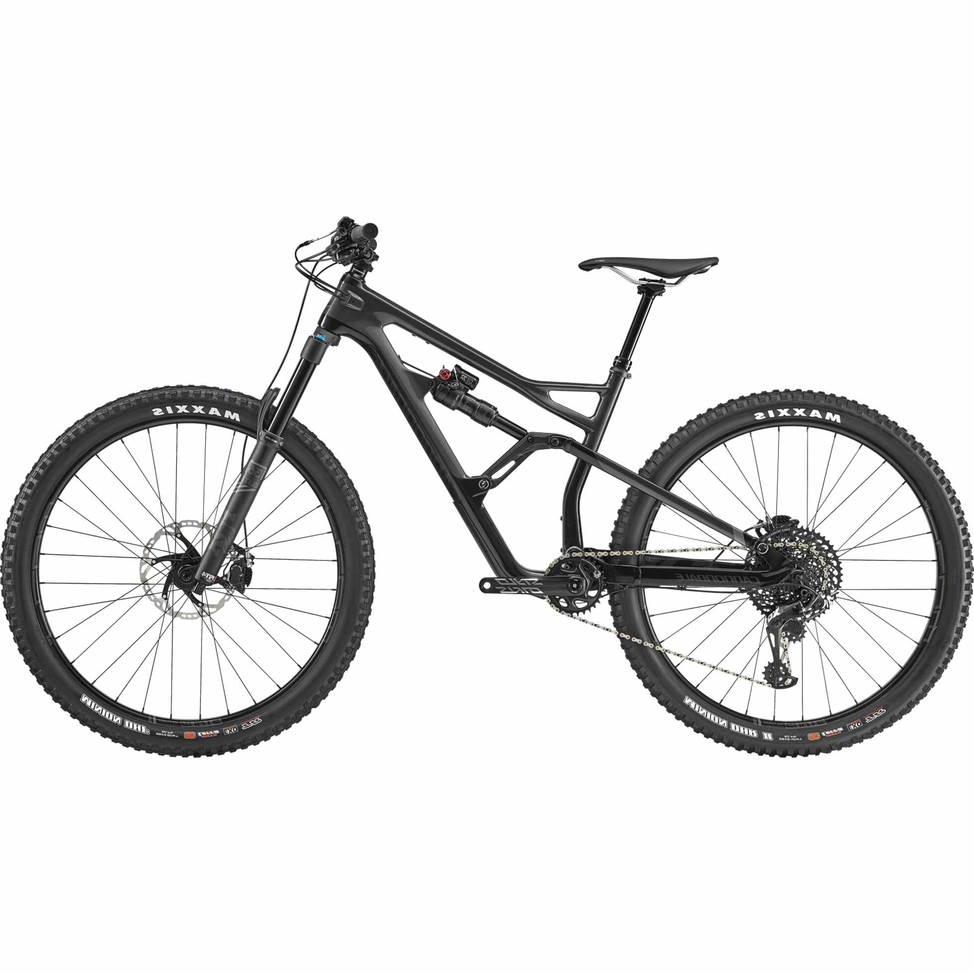 cannondale jekyll for sale
