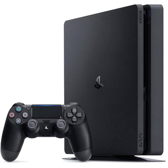 sony playstation 4 ps4 1tb edition game console for sale