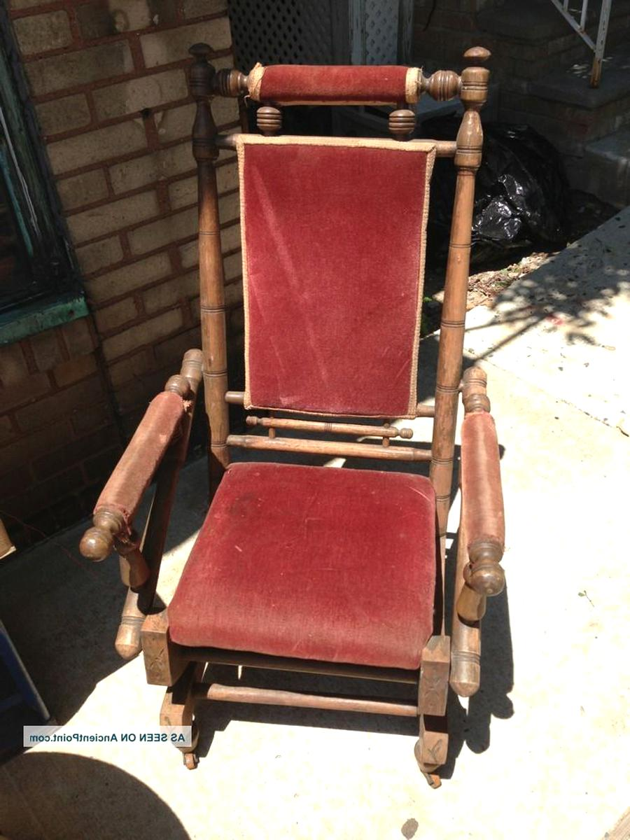 rocking chair spring for sale