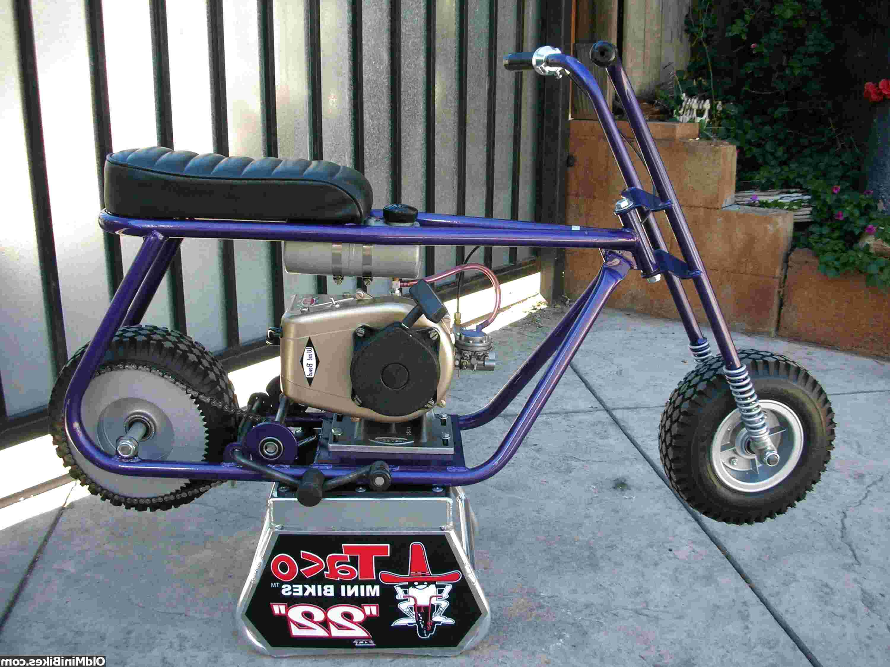 Old Mini Bikes For Sale Only 3 Left At 70