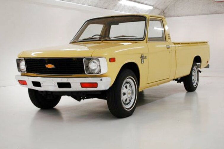 1980 chevy luv for sale