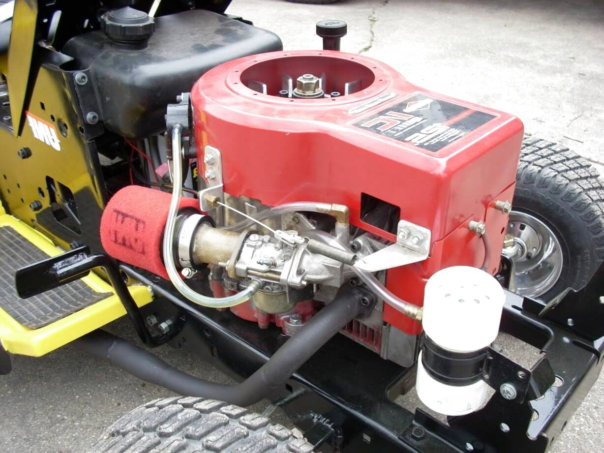 Racing Lawn Mower Engines For Sale Only 2 Left At 65