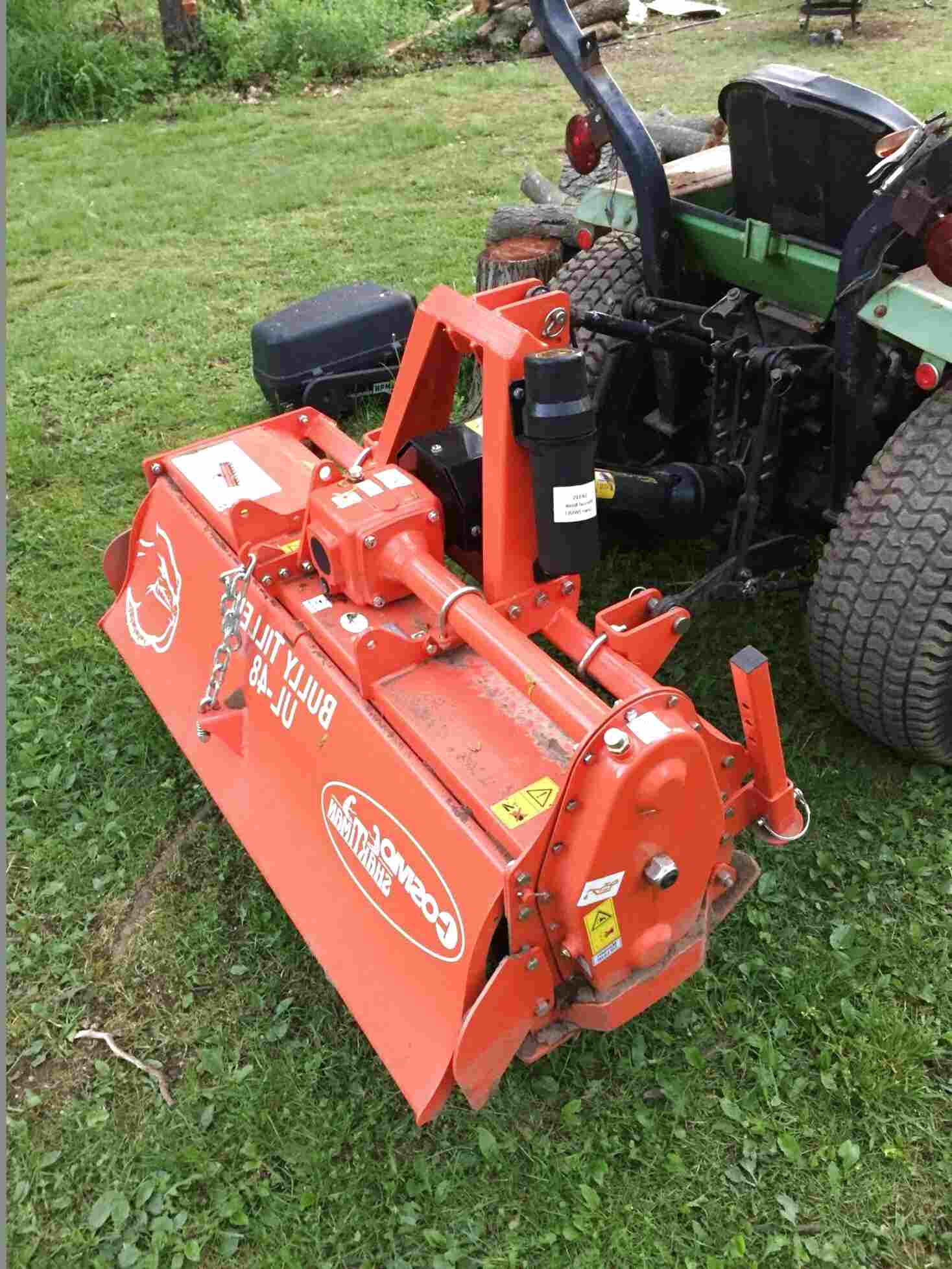 3 pt tiller for sale