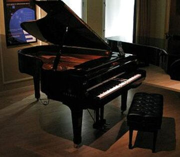 yamaha disklavier for sale