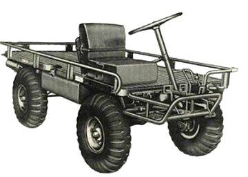 m274 mule for sale