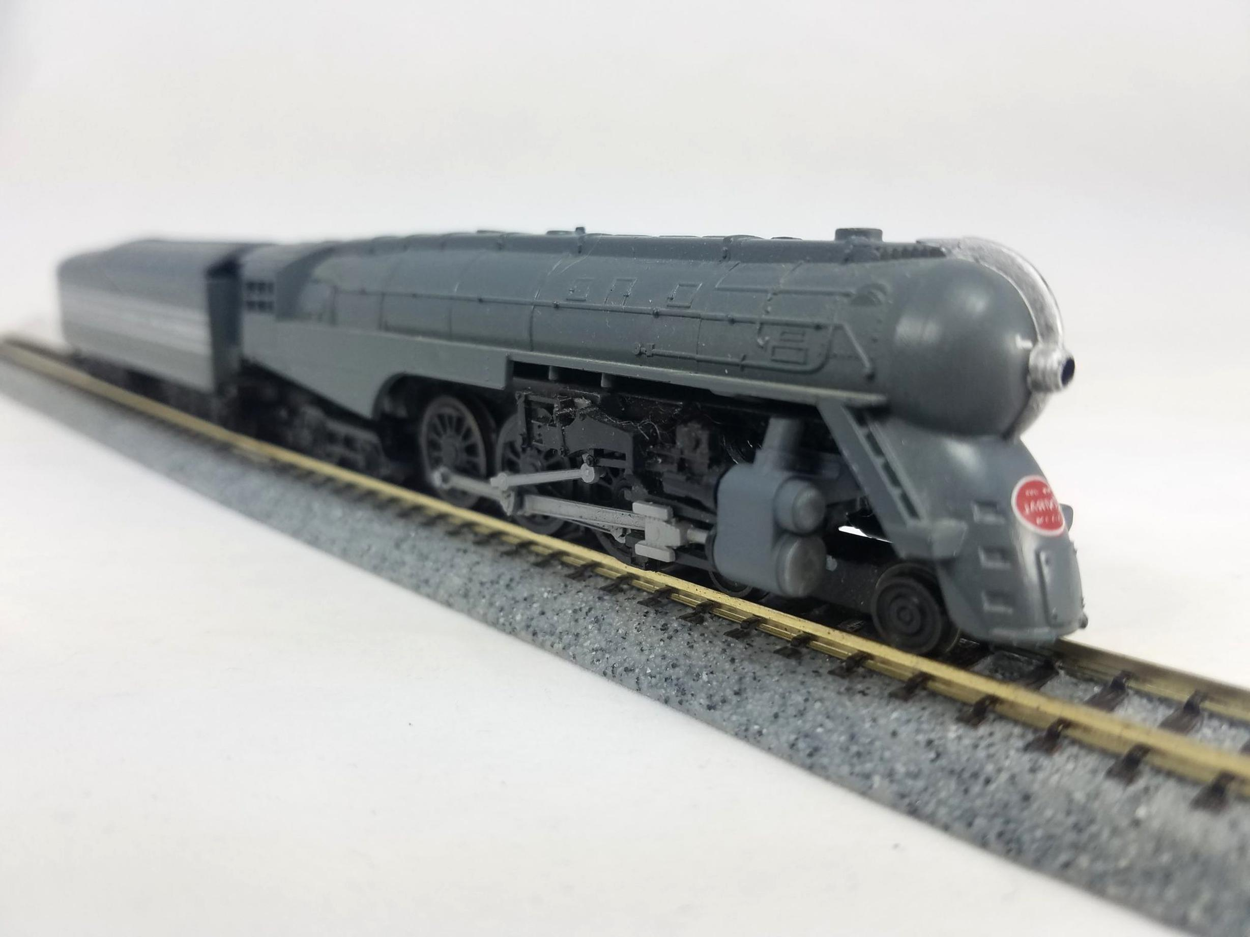 n scale cor for sale