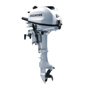 4 hp outboard motor for sale