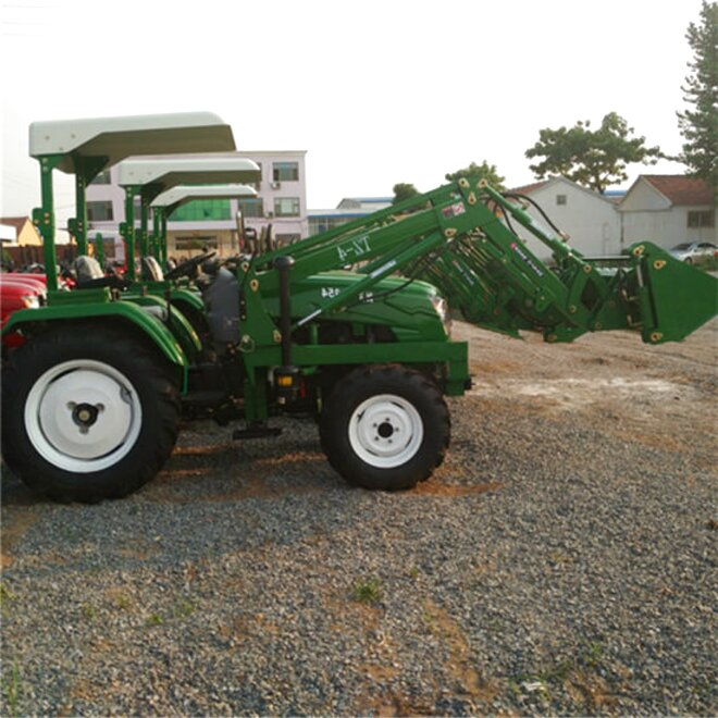 4x4 compact tractor for sale