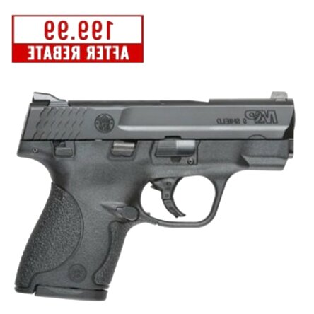 m p shield 9mm for sale