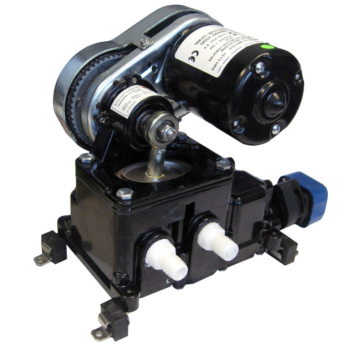 jabsco water pump for sale