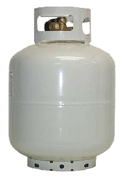 5 Gallon Propane Tank For Sale Only 3 Left At 75