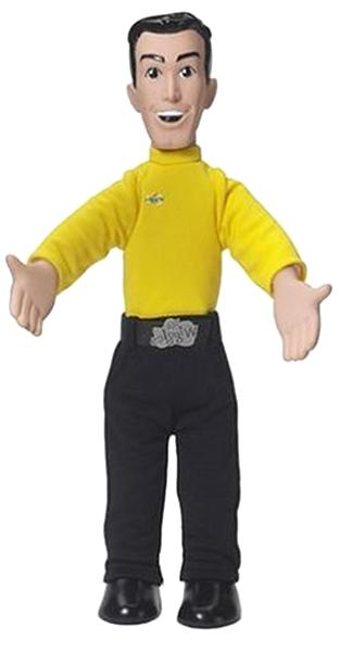 wiggles greg doll for sale