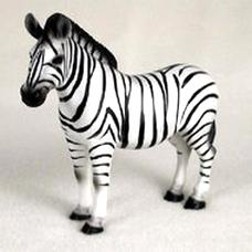 zebra figurine for sale