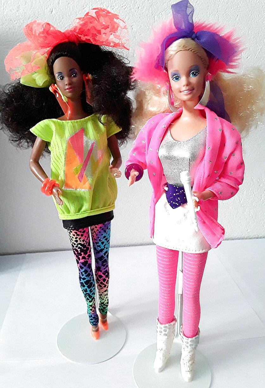 barbie rockers dee dee for sale