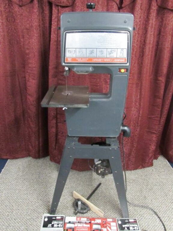 band saw stand for sale