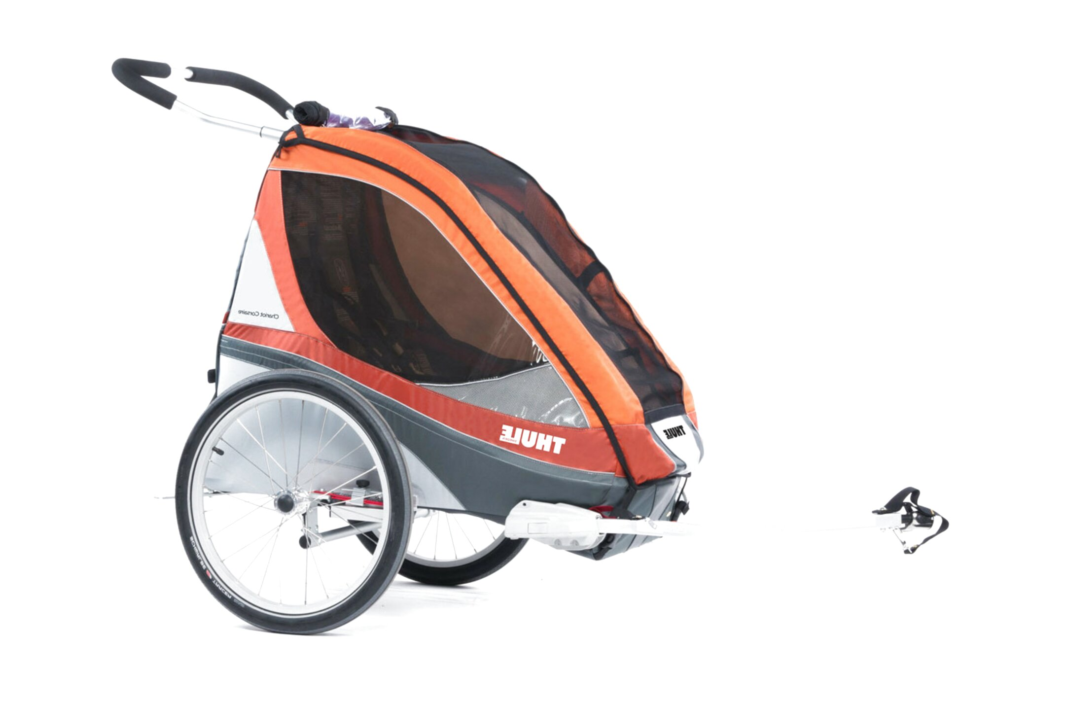chariot bike trailer for sale