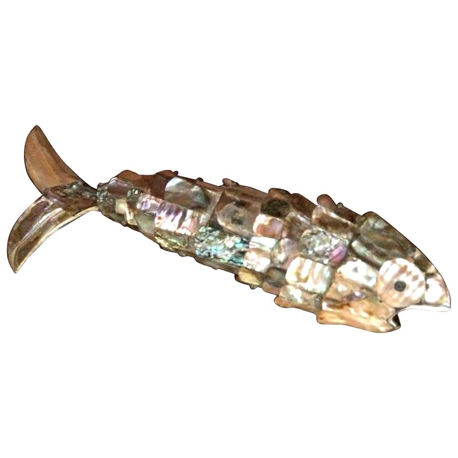 abalone fish bottle opener for sale