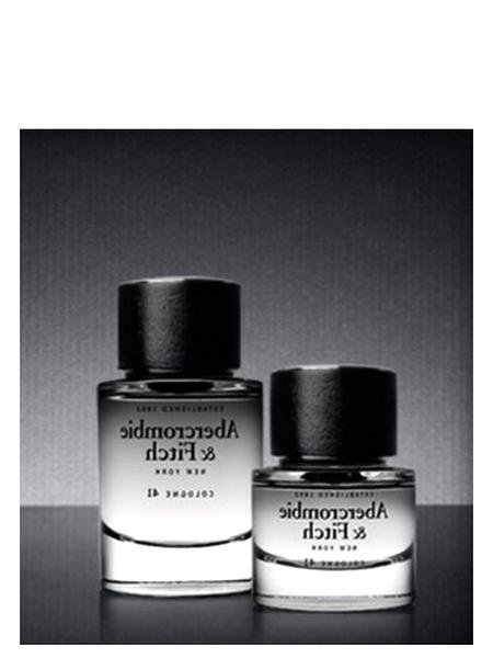 abercrombie fitch cologne 41 for sale