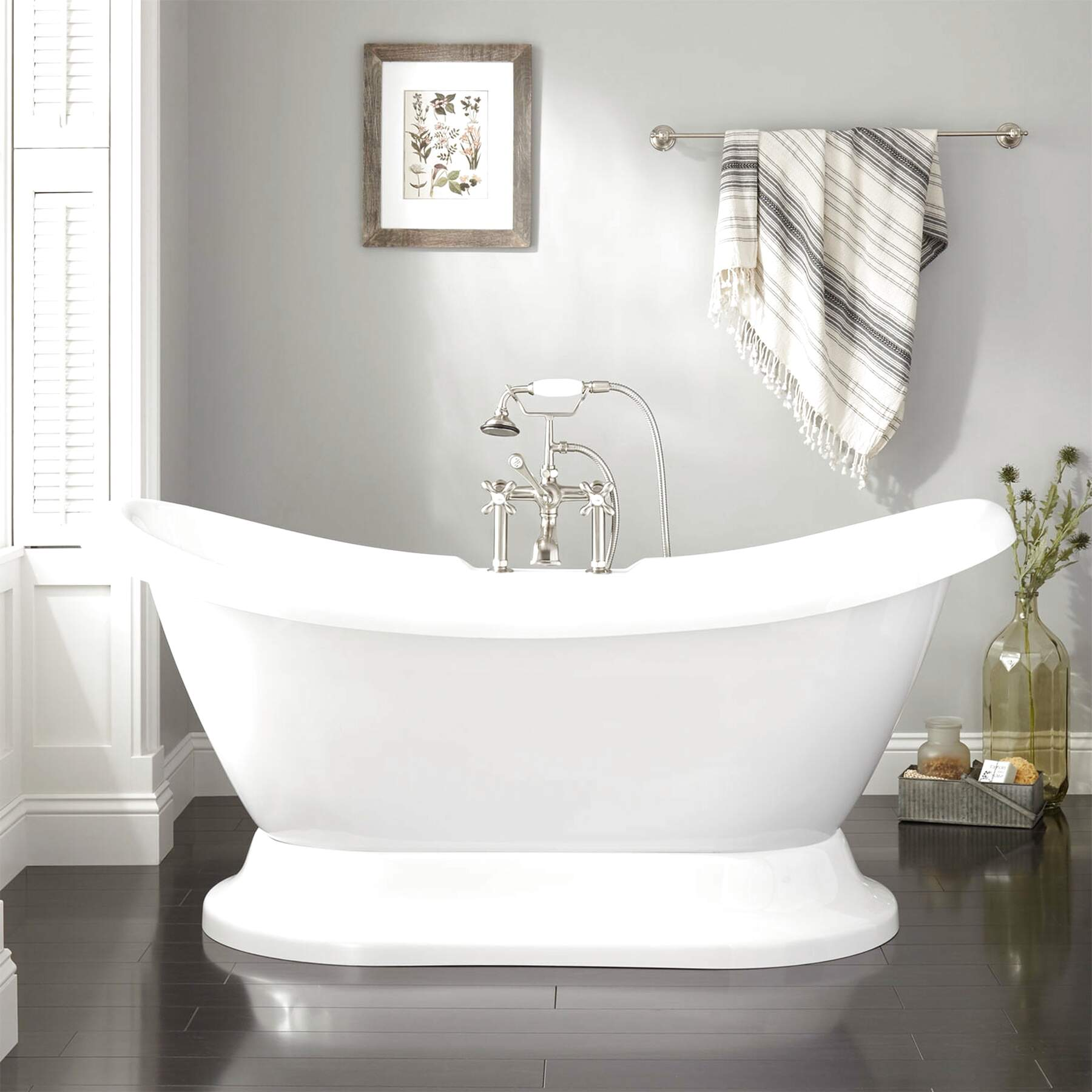 pedestal tub for sale