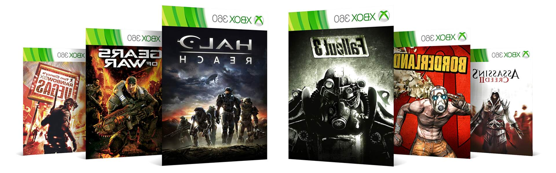 xbox 360 video games for sale