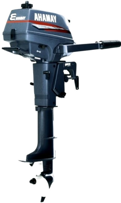 3 hp outboard for sale