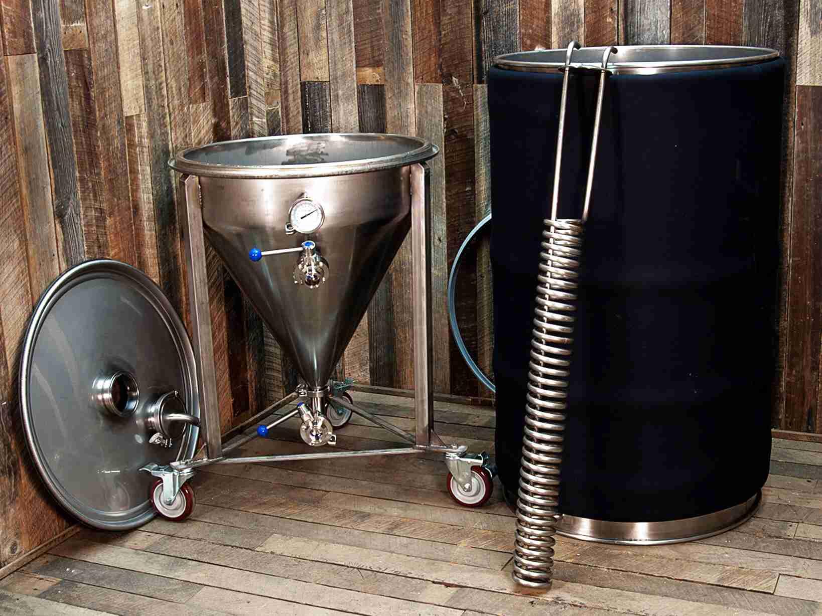 oak beer barrels for sale