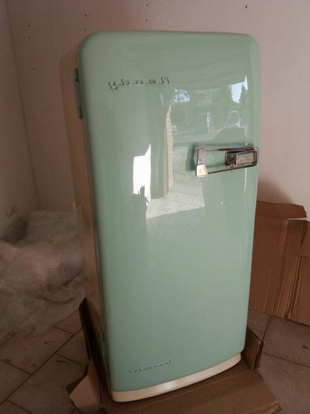 1950s fridge for sale
