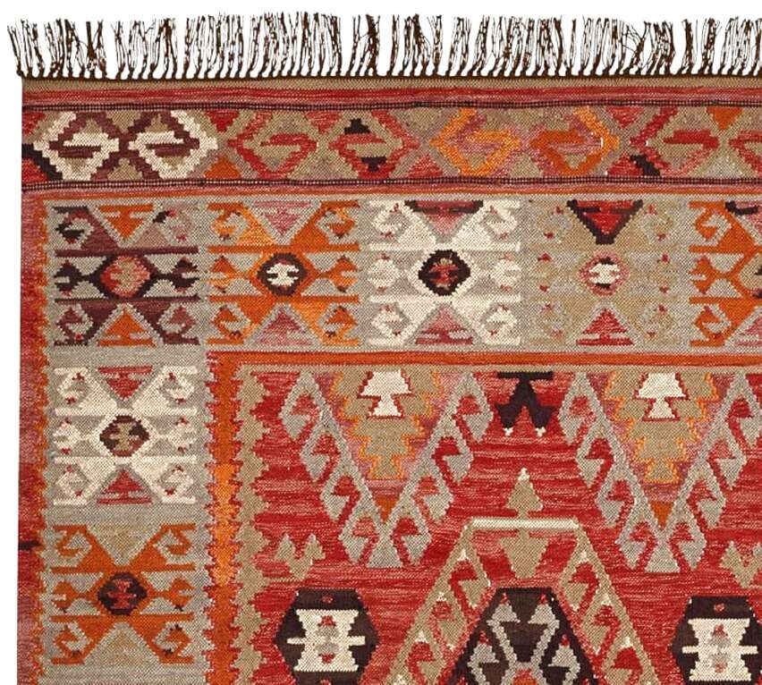 Pottery Barn Kilim Rug For Only