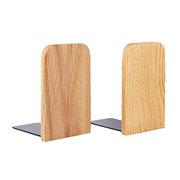 oak bookends for sale