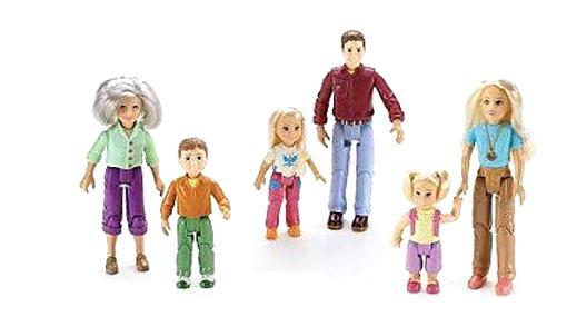 loving family dolls for sale