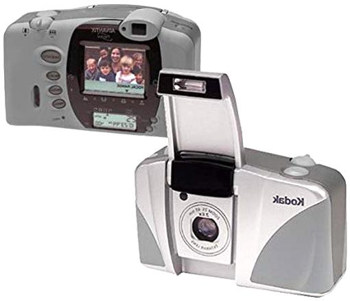 kodak advantix camera for sale