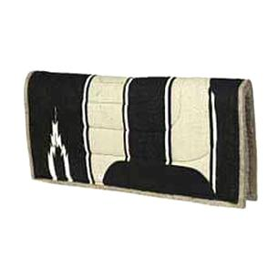 saddle pad mustang for sale